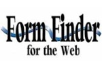 FormFinder Electronic Form Finder for the Web