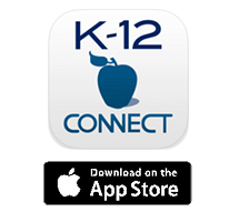 K-12 School Connect Icon