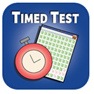 Timed Test Icon