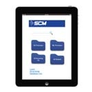 SCM Structured Content Management Solution on tablets such as iPad